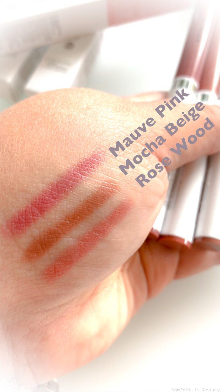 Melting Moisture Lipstick